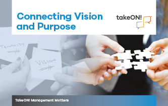 connecting vision and purpose